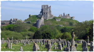 Corfe Castle - Poole Harbour Guide