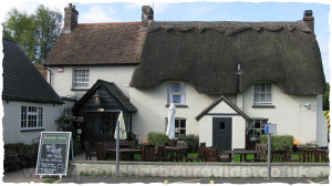 Bakers Arms Lytchett Minster - Dorset Pubs