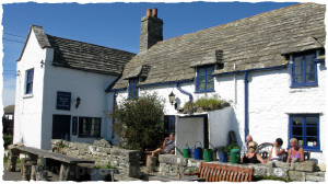 Square and Compass Worth Matravers - Dorset Pubs