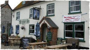 The Quay Inn, Wareham - Dorset Pubs