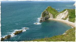 Man O'War Bay, Durdle Door, Lulworth