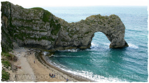 Durdle Door - Poole Harbour Guide