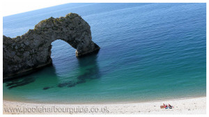 Durdle Door to Scrathy Bottom walk