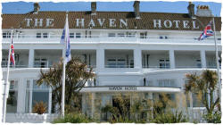 The Haven Hotel, Sandbanks, Poole