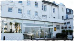 The Sandbanks Hotel, Sandbanks, Poole