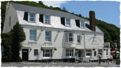 The Lulworth Cove Inn, West Lulworth - Dorset Pubs