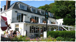 The Lulworth Cove Inn, West Lulworth, Dorset - Lulworth Pubs