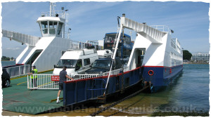 Sandbanks Ferry - Poole Harbour Guide