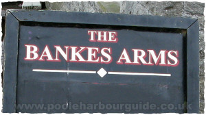 The Bankes Arms Studland - Dorset Pubs